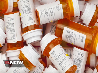 Hospitals pledge to reduce opioid prescriptions