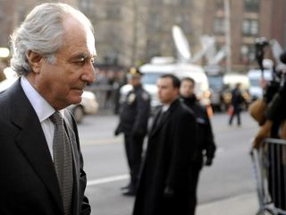 Madoff Ponzi scheme victims could get money back