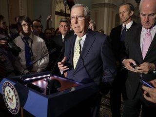 Senate GOP releases draft of health care bill