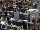 TSA tests security changes at DIA, 10 others