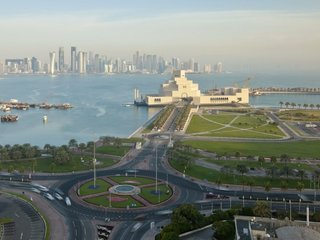 Qatar gets extension on Middle East deal