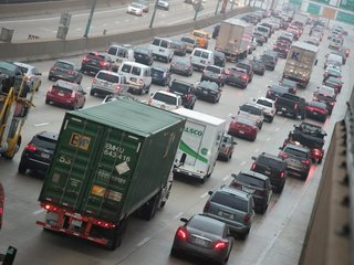 Traffic jams can be stopped, scientists say