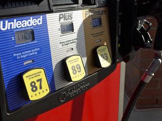 Survey: Denver gas prices jump