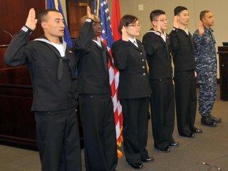 Memo: Pentagon may end noncitizen recruitment