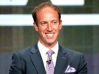 Fox Sports exec Jamie Horowitz fired