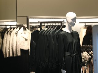 H&M and Zara called out for rayon sources
