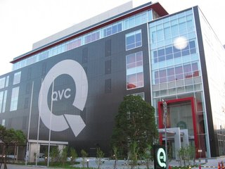 QVC is merging with HSN to stay competitive