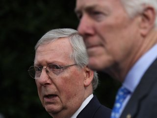 McConnell signals doubts over ACA repeal vote