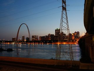 St. Louis' minimum wage is going back down