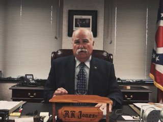 Ohio sheriff: Deputies won't carry Narcan