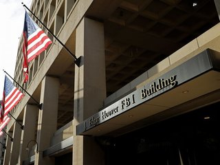 Trump admin won't build new FBI HQ yet