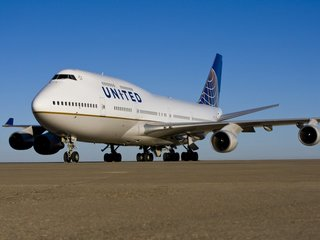 United's new plan could help with overbooking