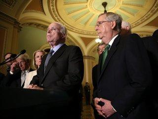 Senate GOP delays health care vote again