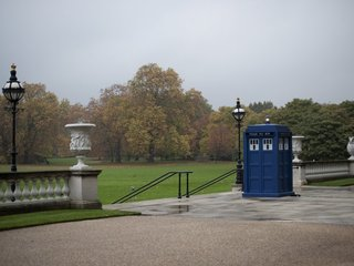 'Doctor Who' gets its first female Doctor