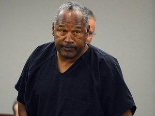 Nevada grants O.J. Simpson parole