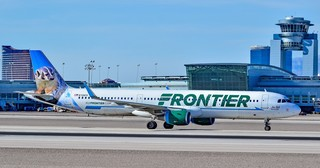 Frontier's pilots vote to authorize strike