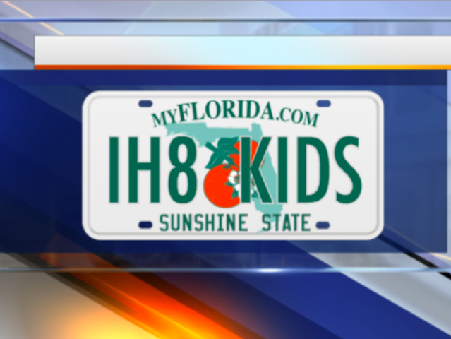 Photo Gallery See Vanity License Plates Not Allowed In Florida