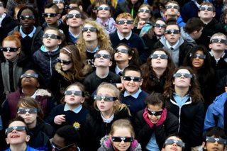 Free apps for the total solar eclipse