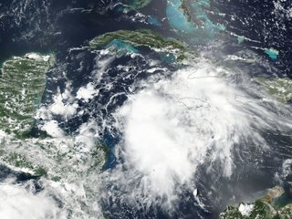Atlantic expected to see first hurricane of 2017