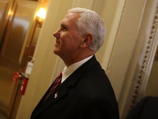 Pence hires Nick Ayers as his chief of staff