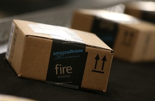 Could Denver house Amazon's 2nd headquarters?