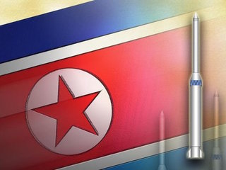 Video shows North Korean soldier's escape