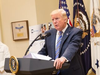 Trump to declare opioid state of emergency