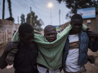 Death toll rises in Kenya following election