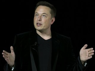 Musk says AI poses more risk than North Korea