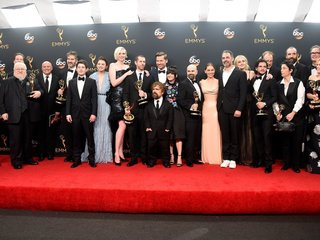 Police arrest 4 in India for 'GOT' leak