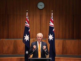 North Korea threatens Australia