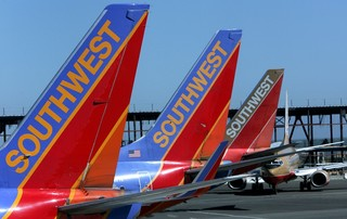 Cheap $49 flights from Southwest end Thursday