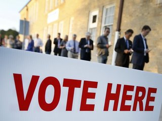 Federal vote-protection efforts still lagging
