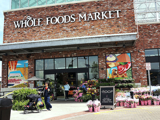 Whole Foods vs. local grocers: Who's cheaper?