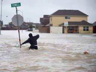 Many feared uninsured against Harvey flooding