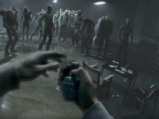 New 'Walking Dead' game is creepier 'Pokémon Go'