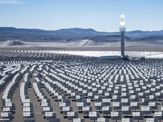 Renewable power will need better energy storage