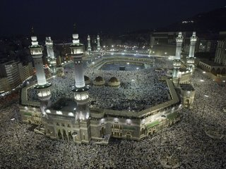 The Hajj: Islam's biggest gathering explained