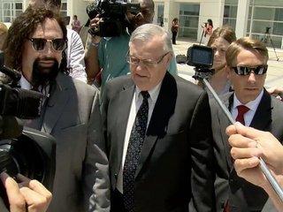 Joe Arpaio's legal battles aren't over yet
