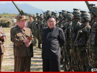 Japan's key role in the North Korean tensions