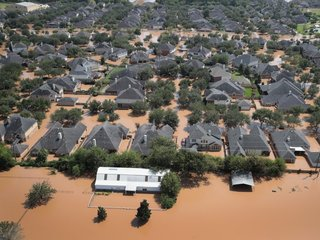 Congress can't agree on flood insurance