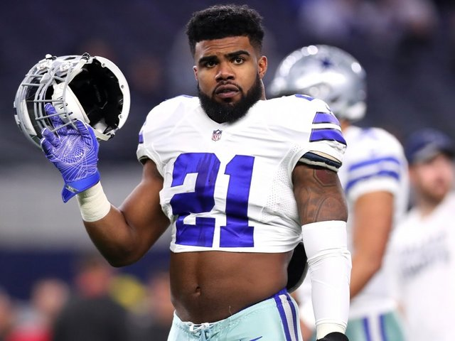 Image result for zeke elliott