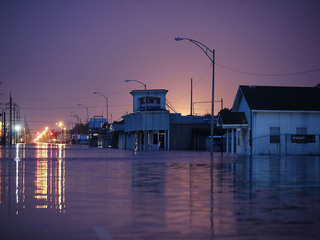 For FEMA staffer, busiest season ever