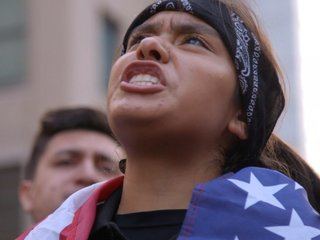 Thousands march in Chicago after DACA decision