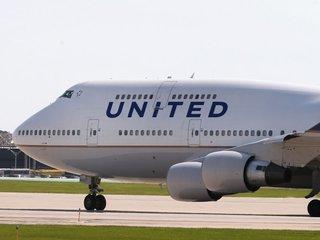 DOT not fining United for passenger removal