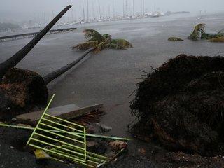 New Senate bill doubles hurricane recovery aid