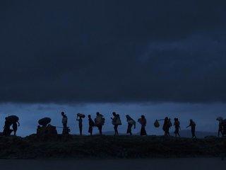 UN official calls out Myanmar security forces
