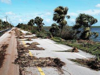 How unusual is this hurricane season?