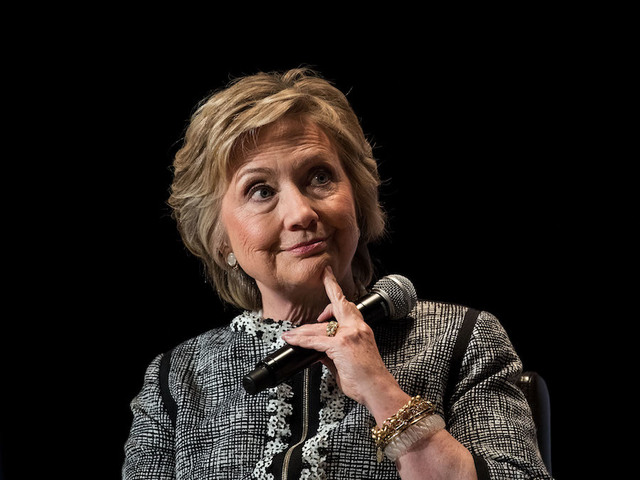 Hillary Is The 'Worst And Biggest Loser Of All Time'