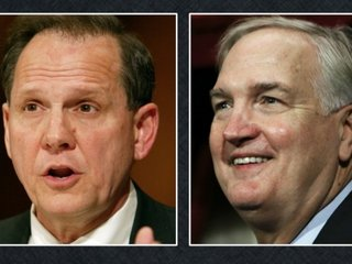 Republicans battle for spot on Alabama ballot